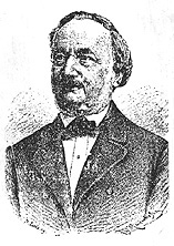 August Gottfried Ritter (1811–1885)
