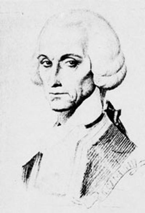 Cambini, Giuseppe Maria