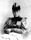 Mathilde de Rothschild (1832 - 1924)