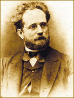 Ludwig Nohl (1831 - 1885)