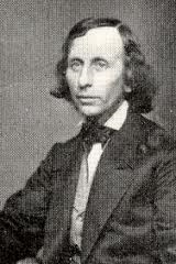 Charles Timothy Brooks (1813 - 1883)
