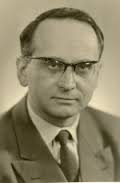 Richard Petzoldt (1907 - 1974)