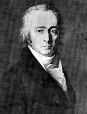 Christian Jacob Zahn (1765—1830)
