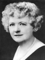 Lily Strickland (1887-1958)