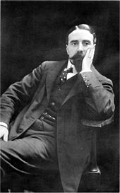 Thomas Beecham (1879 - 1961)