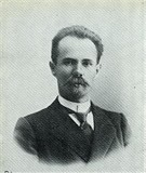Georgy Konyus (1862 - 1933)