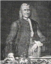 Christian Reichardt (1685 - 1775)