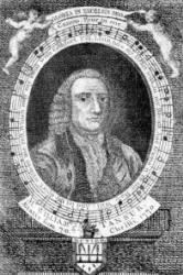 William Tans'ur (1706-1783)