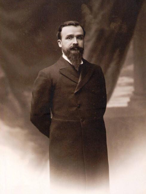 Auguste Chapuis (1858–1933)