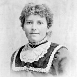 Alice Mary Smith (1839 - 1884)