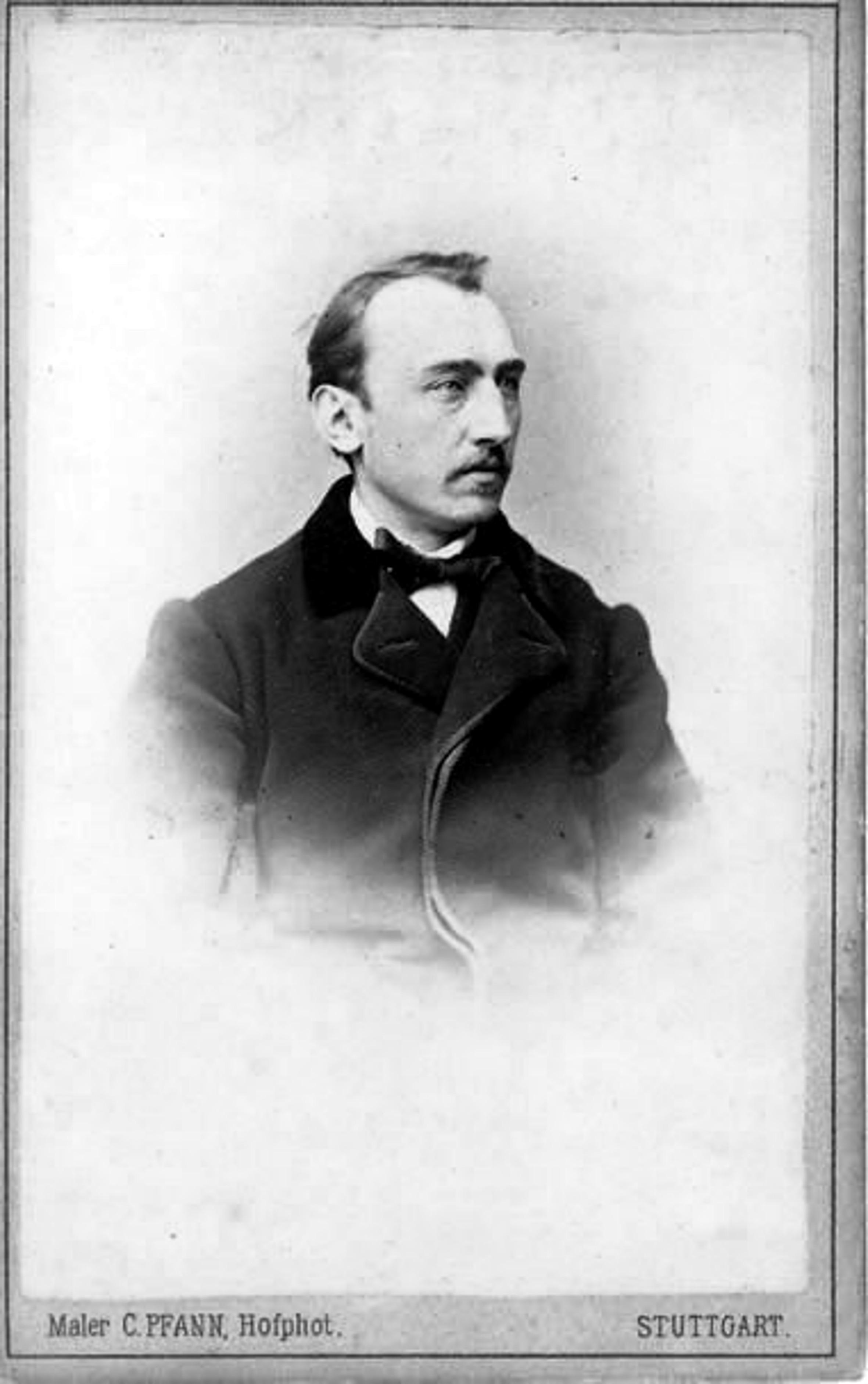 Abert, Johann Joseph