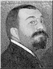 Gaston Carraud (1864 - 1920)
