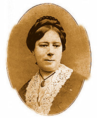 Catherine Winkworth (1827 - 1878)