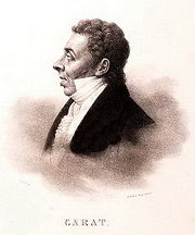 Dominique-Pierre-Jean Garat (1764-1823)