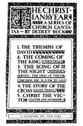 TN-DBuck The Coming of the King.jpg