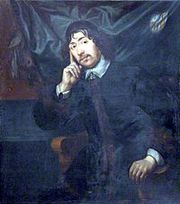 James Shirley (1596–1666)