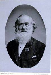 Gustav Adolf Heinze (1820 - 1904)
