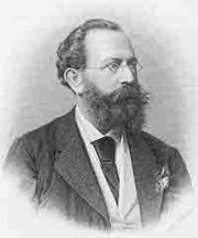 Salomon Hermann Mosenthal (1821 - 1877)