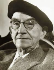 Jules Supervielle (1884 - 1960)