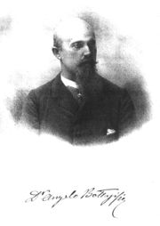 Angelo Bottagisio (1842 - 1925)