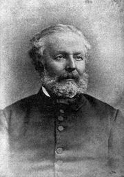 George Washbourne Morgan (1822/3–1892)