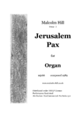 TN-Jerusalem Pax for Organ, mj166 (Hill, Malcolm).png