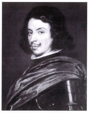 Marco Uccellini (? - 1680)