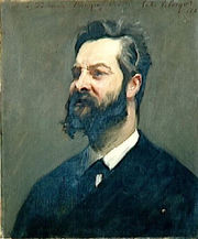 Louis de Fourcaud (1851 - 1914)
