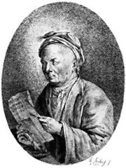 Gottfried August Homilius (1714 - 1785)