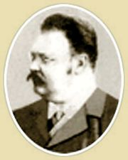 Richard Bartmuss (1859 - 1910)