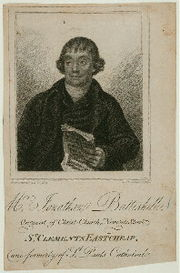 Jonathan Battishill (1738 - 1801)