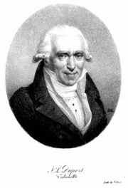 Jean-Louis Duport (1749 - 1819)