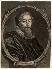 Francis Beaumont (1584 - 1616)