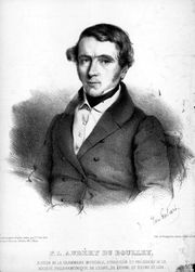 Prudent Louis Aubéry du Boulley (1796 - 1870)