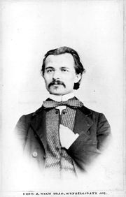 August Labitzky (1832 - 1903)