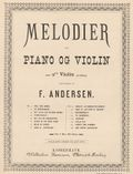 F Andersen Melodier for Piano og Violin cov.jpg