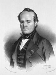 Jean-Marc Bourgery (1797 - 1849)