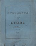 TN-Thalberg, Sigismond, Theme and Etude, Op.45, Troupenas.jpg