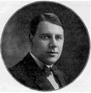 Hubert Bath (1883 - 1945)
