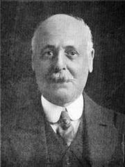 John Ebenezer West (1863 - 1929)