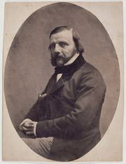 Auguste Lefrance (1814-1878)