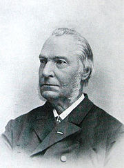 Christian Richardt (1831 - 1892)