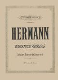 TN-Cover Page from Schubert Hermann Rosamonde 2Vls&Po.jpg