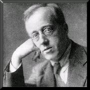Gustav Holst (1874 - 1934)