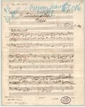 TN-Reger, Max, Suite No.2 for Organ, Op.92, Manuscript.jpg