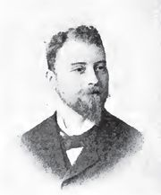 Albert Barré (1854-?)