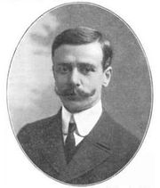 Thomas Tertius Noble (1867 - 1953)