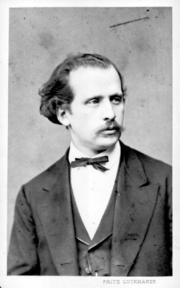 Nikolay Rubinstein (1835–1881)