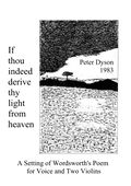 TN- Peter Dyson 1983 If thou indeed derive thumbnail.jpg