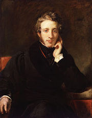 Edward Bulwer-Lytton (1803 - 1873)